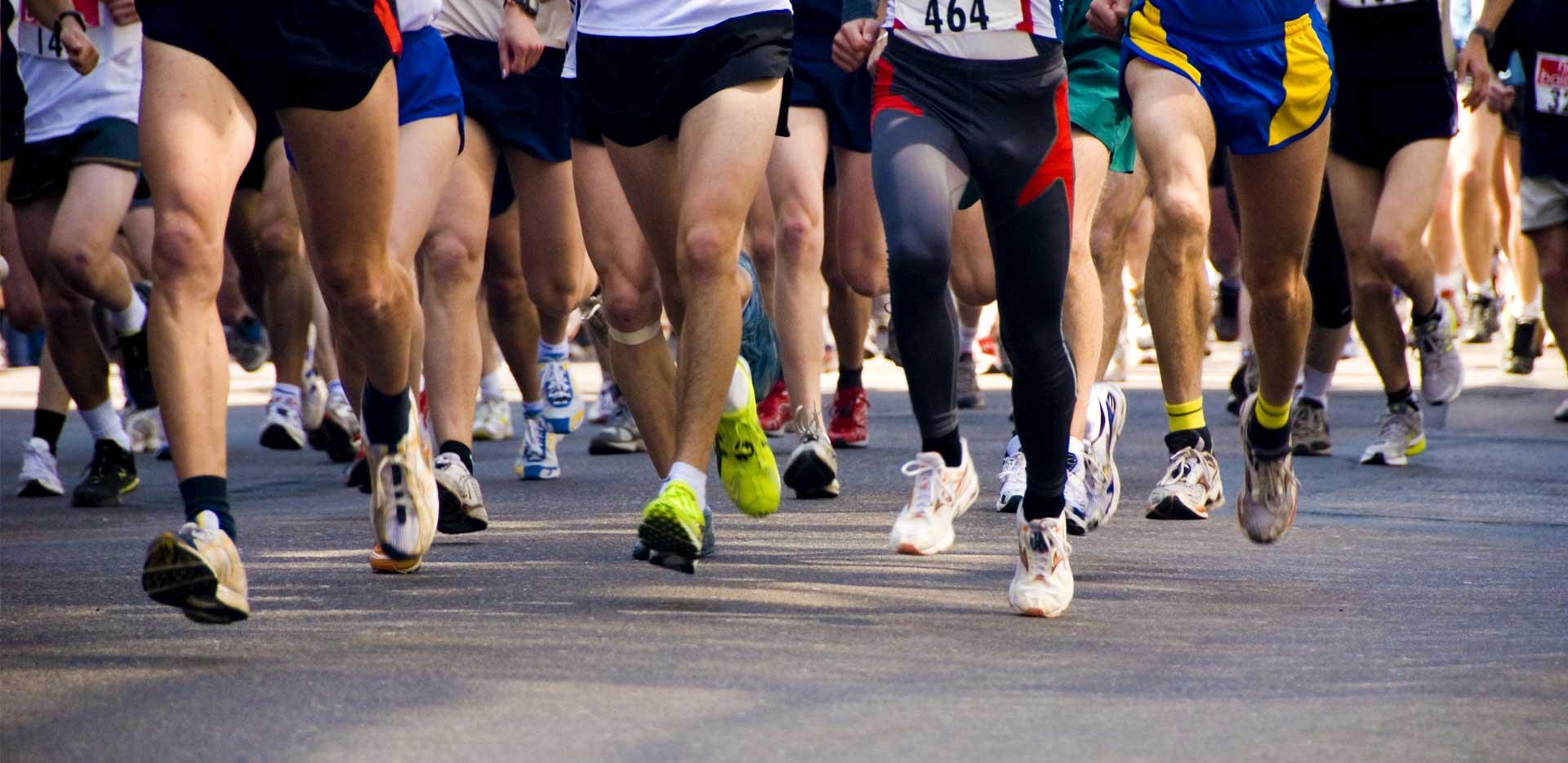 Podotherapie en sport